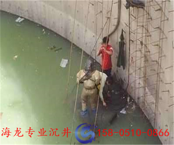 南通市如东县沉井制作工程公司厂家样式多样
