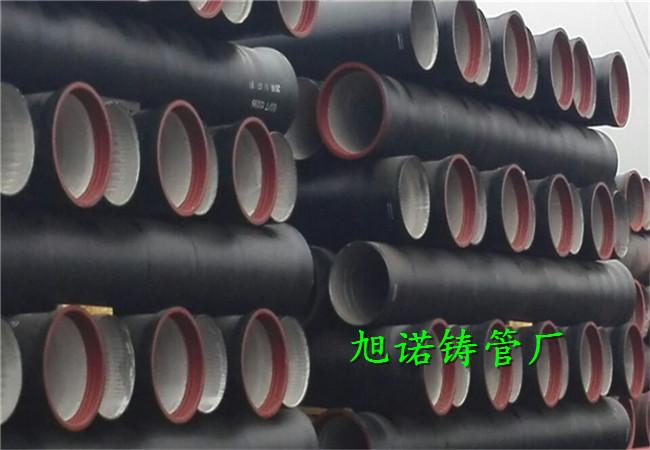 大連DN150球墨鑄鐵管一只重量
