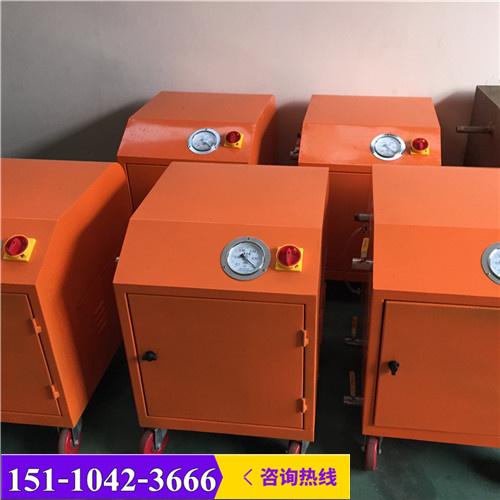 新乐HBV-80型预应力压浆真空泵联系方式