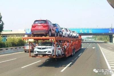 南宁到广州轿车托运提前预定车位