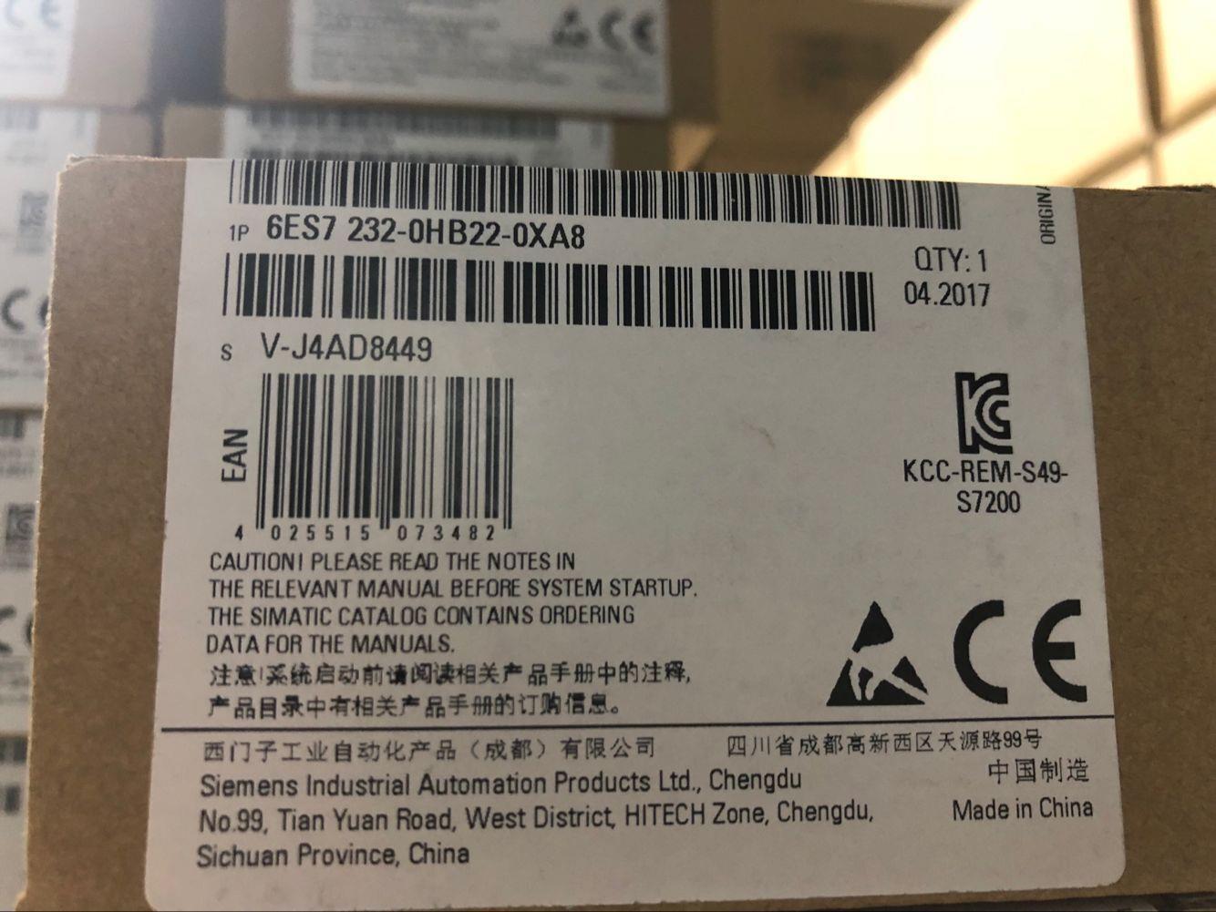 四川西门子6ES73261BK020AB0量大优惠