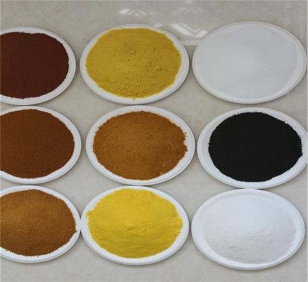 杭州——污水處理聚合氯化鋁