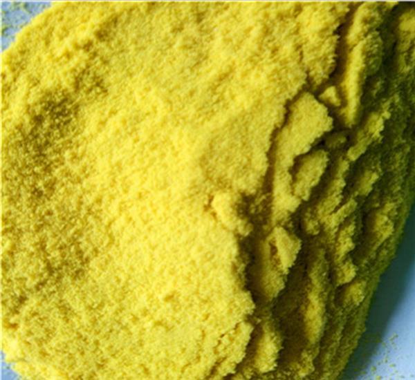 资讯--聚合氯化铝参数-价格