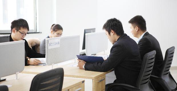 沧州宝聚环保设备有限公司Logo