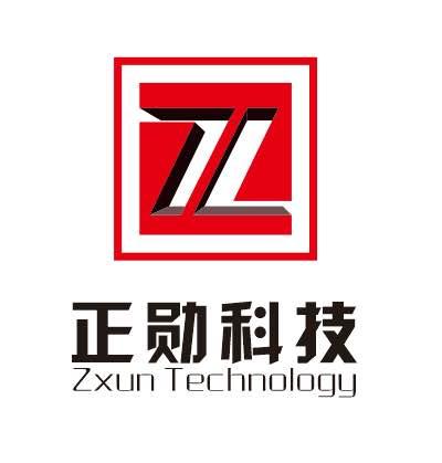 深圳市正勋科技技术开发有限公司Logo