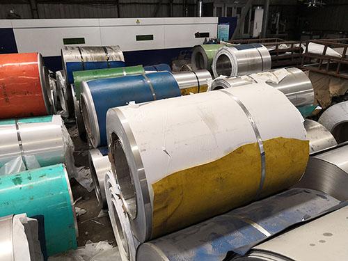 徐州不锈钢板生产厂