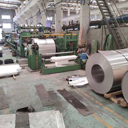 304不銹鋼板啟東產品可靠