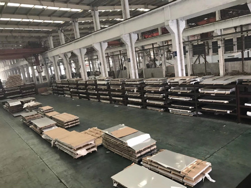 新闻%靖江1Cr13不锈钢板价格(供应中心)