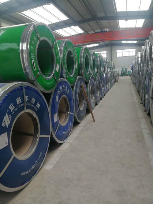 張掖304不銹鋼板價格每噸上調100元/噸