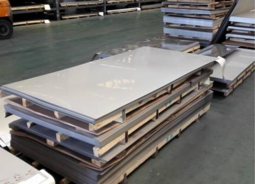 遷安304不銹鋼板價格每噸上調100元/噸
