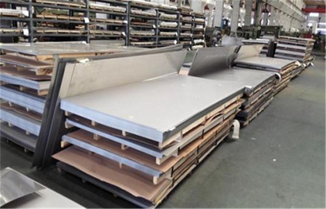 商洛304不锈钢板4mm1.5*6米厂家厂家供应