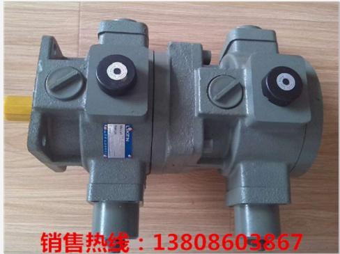 北京奥盖尔PVG柱塞泵PVM-011-B1UB-LSAB-P-1NN/FNN-NN-05液压泵