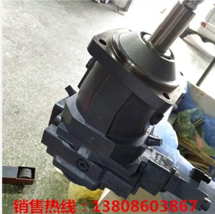 雅安市恒斯源a10vo45dflr/31l-vpa12noo液压泵型号图片