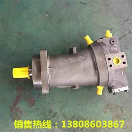 紅河哈尼族彝族自治州恒斯源A10V071DFLR/31R-PKC62NOO液壓泵配件