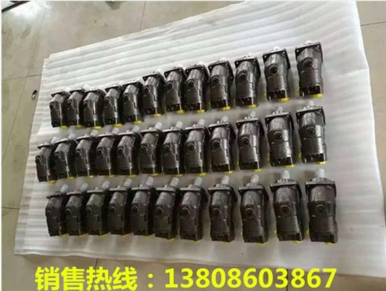 铁岭市恒斯源齿轮泵AZPF-12-014LCB20MB哪家买