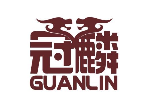 山东豪冠木业有限公司Logo