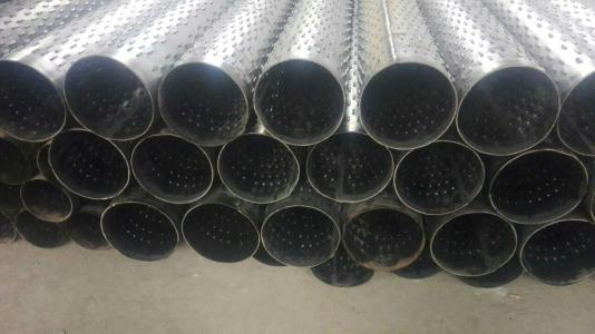 630*8降水桥式滤水管直供静宁