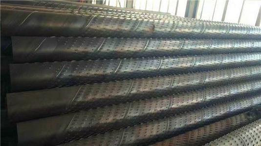 426降水井井壁管青海海北桥式滤水管厂