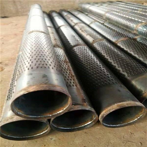 426降水井钢管陕西延安井管厂