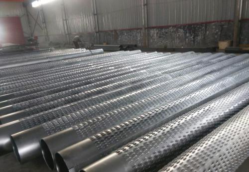 426降水井滤管湖南郴州机井管厂