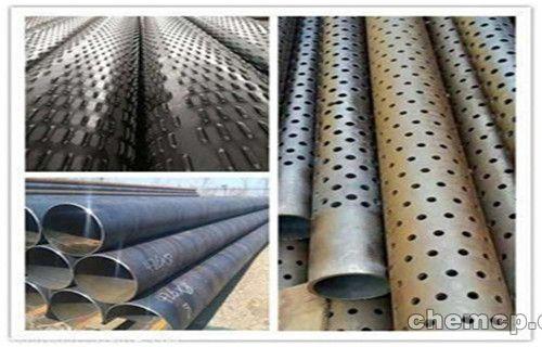 426降水井钢管甘肃武威水井管厂