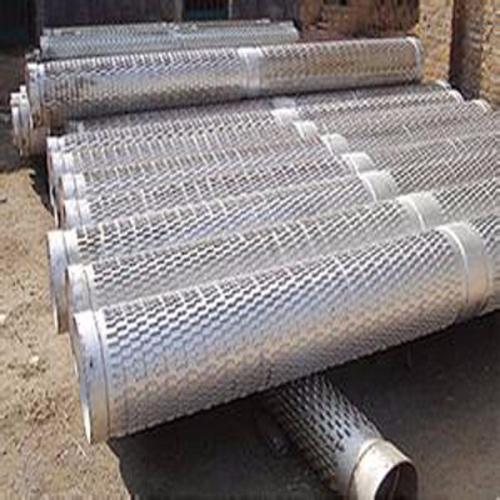 426降水井井壁管广西崇左桥式滤水管厂