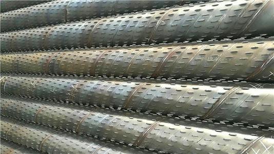 426井管厂青海黄南滤水管厂