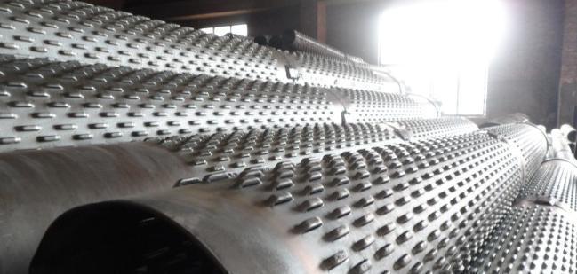 426降水井井壁管吉林通化生产厂
