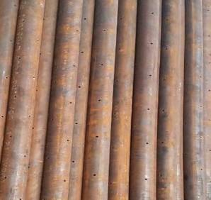 426井管厂陕西商洛机井管厂