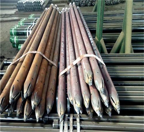 800降水井井壁管安徽滁州热镀锌滤管厂