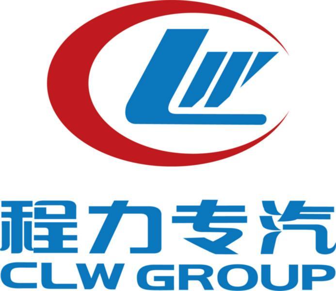 程力专汽Logo