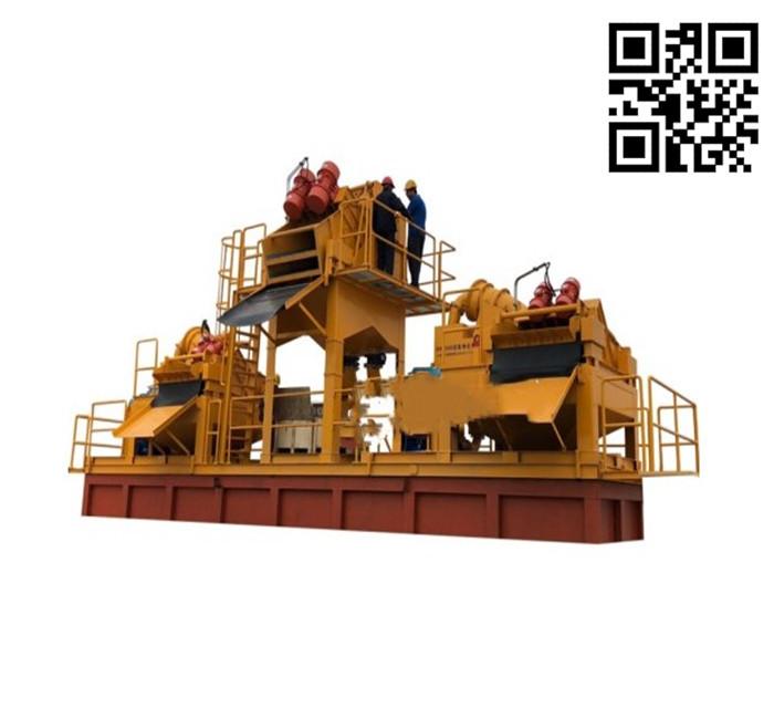 晋城泥浆净化装置提高桩基成孔率批发商
