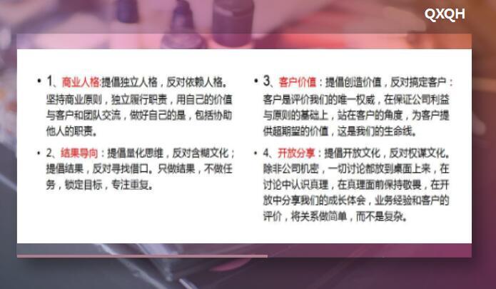 岷县千寻集团项目价值分析报告精写文案