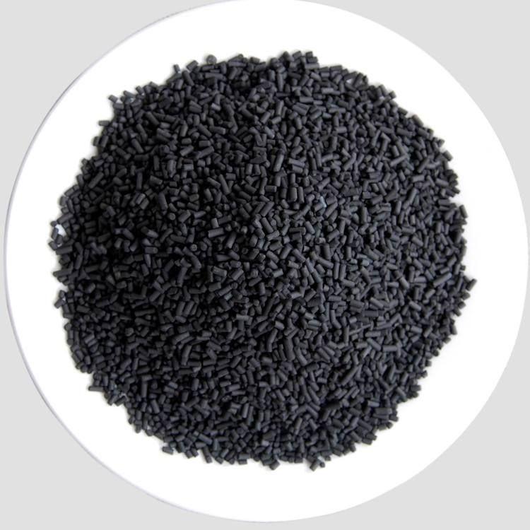 行业咨询:甘南工业废气净化活性炭怎么卖