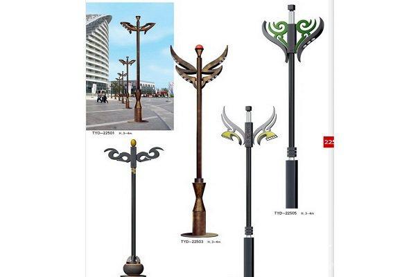 哈尔滨25米高杆灯哪里买便宜