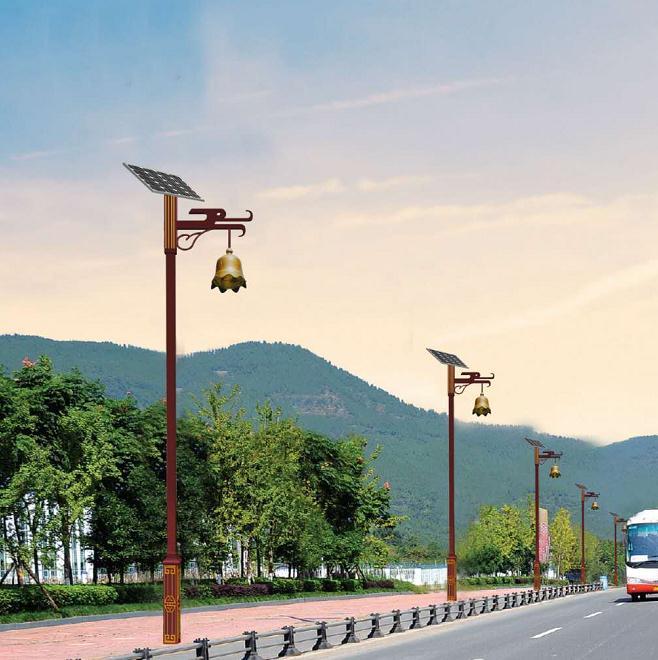 太阳能路灯报价市场价格