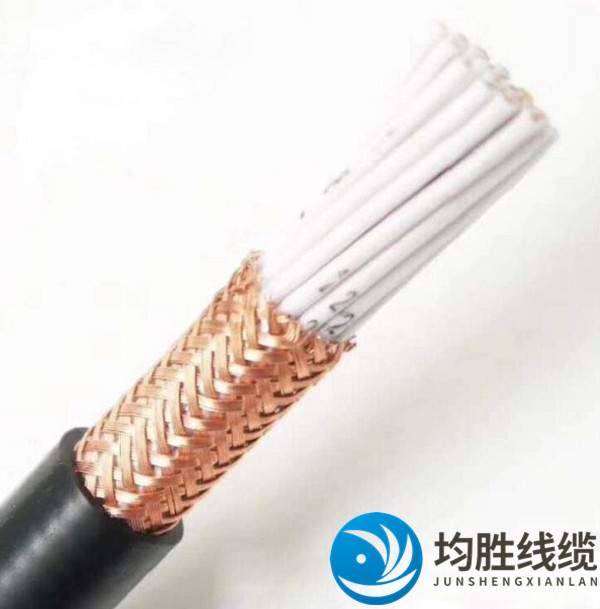 四川省生产三芯控制线缆价格生产厂家