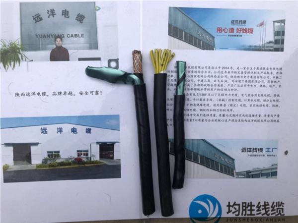 上海市生产4芯控制线缆批发生产厂家