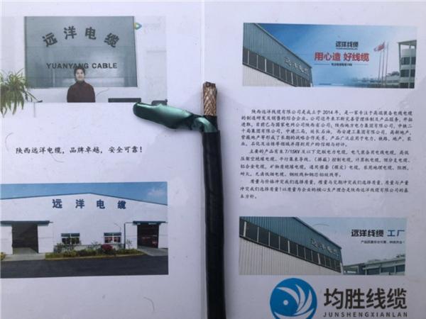 厦门市生产5芯控制电缆哪个牌子质量好?生产厂家