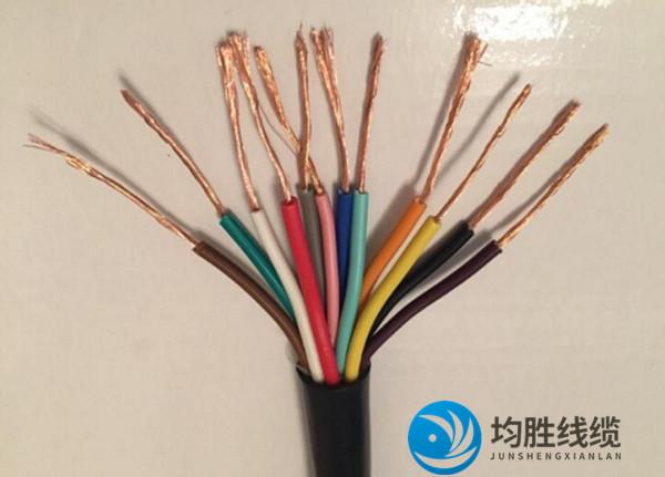 乌鲁木齐7芯控制电缆生产厂家生产厂家