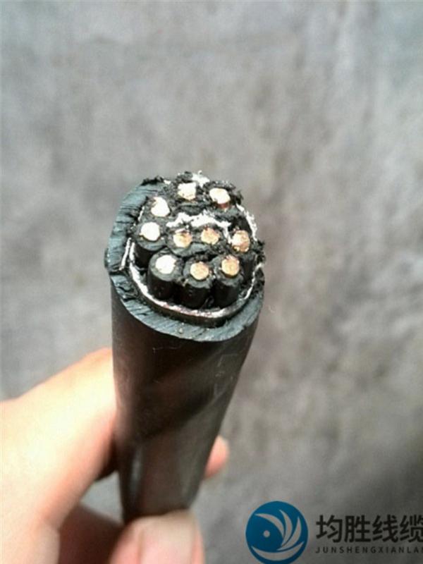 乌鲁木齐16芯控制电缆生产厂家生产厂家