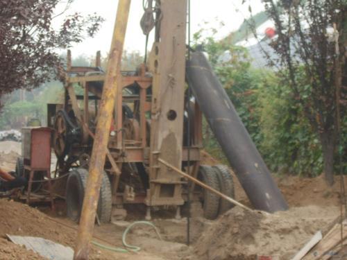 426降水井滤管西藏昌都制造厂