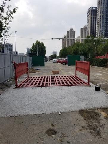 揭阳矿山车辆洗轮机诚信商家