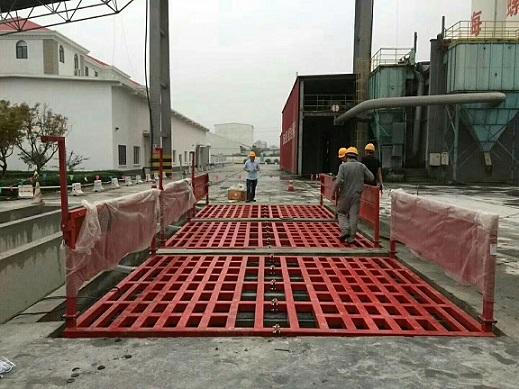 惠州港口码头车辆洗车棚诚信商家