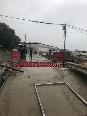 佛山港口码头洗车棚联系方式