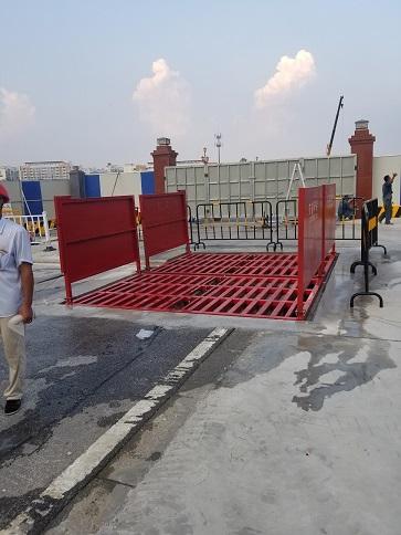 桂林搅拌站车辆洗车池联系方式