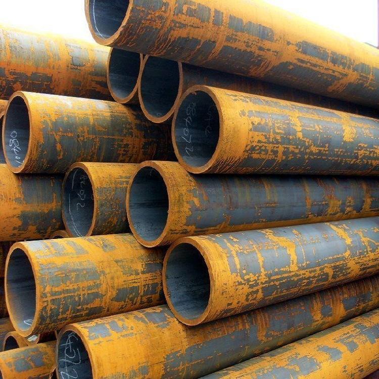 20钢合金管219*8批发价格