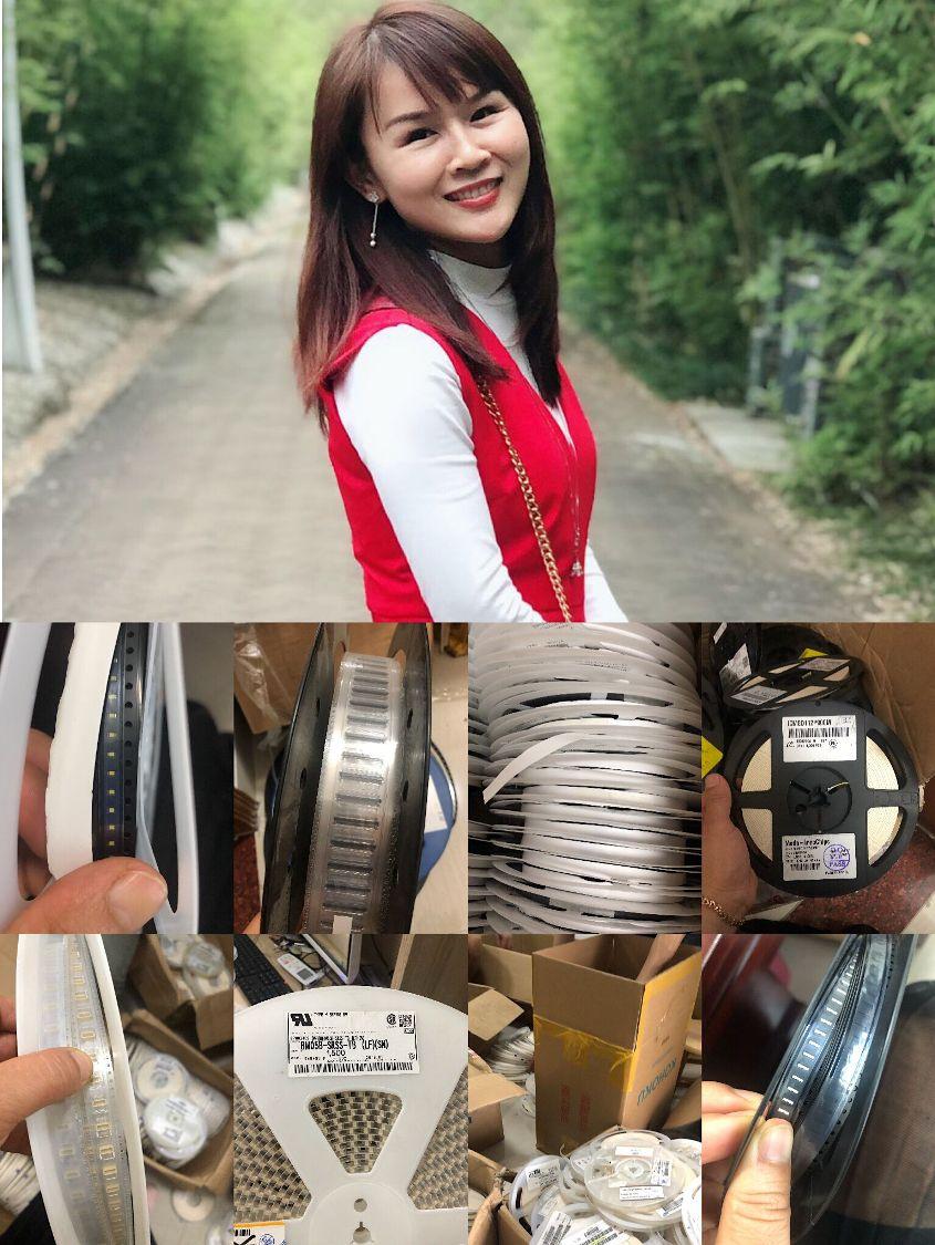 天津回收IC 电子IC芯片收购价格高