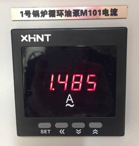 JKL5CF-3无功补偿控制器哪家公司