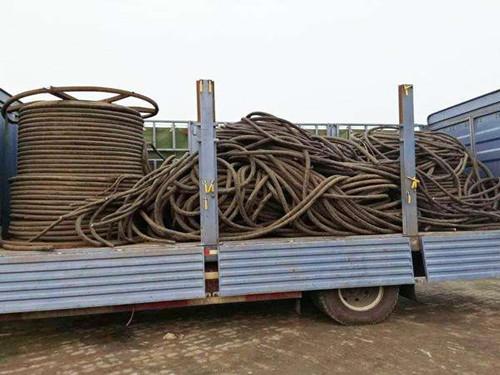 天河区废铜回收公司废电线铜回收